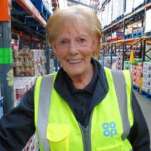 Co-op Barbara French