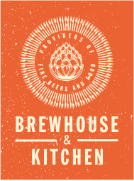 Brewhouse & Kitchen Logo