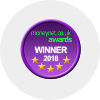 Moneynet Award Winner 2018