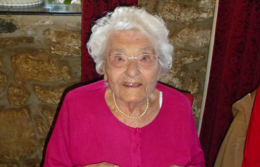 Edith Oakley