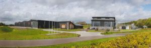 Inchdairnie distillery, Fife