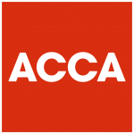 ACCA accounting course logo